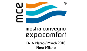 MCE Milan 13-16 march